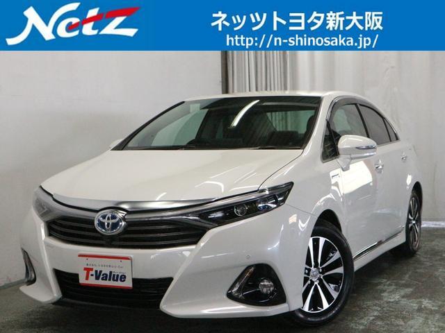 トヨタ G ヴィオラ フルセグナビ T-Value認定車