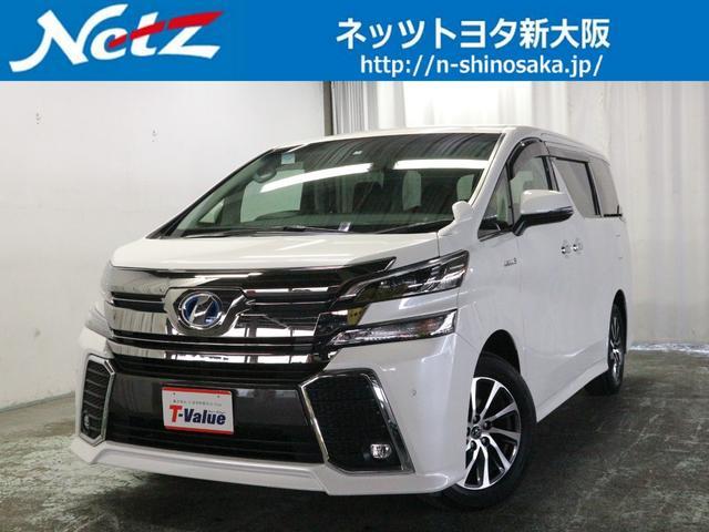 トヨタ ZR ナビ ワンオーナー T-Value認定車