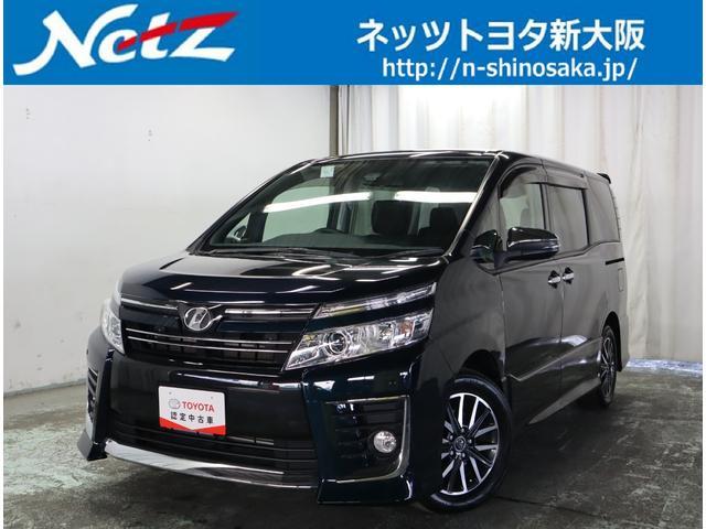 トヨタ ZS 煌 ナビ エアロ 衝突被害軽減ブレーキ トヨタ認定中古車