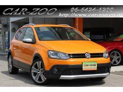 VW ポロクロスポロ ナビ フルセグ ETC Bモニター