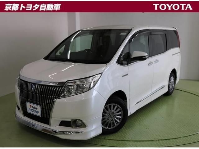 トヨタ Xi SDナビ バックモニター フルセグTV 後席モニター