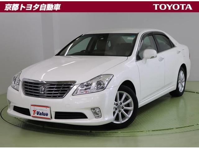 トヨタ ロイヤルサルーン HDDナビ バックモニター フルセグTV