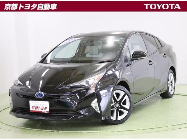 トヨタ Aツーリングセレクション SDナビ バックモニター ETC