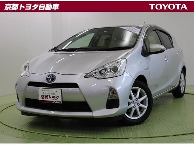 トヨタ S メモリーナビ ワンセグ 純正アルミ ETC スマートキ-