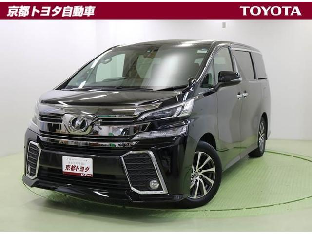 トヨタ Z Aエディション TRC LEDライト クリアランスソナー