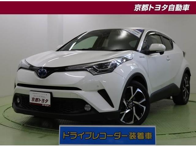 トヨタ G 本革 ドラレコ シートヒータ 純正9インチSDナビ