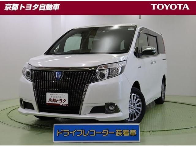 トヨタ Gi ブラックテーラード ドラレコ SDナビ フルセグTV