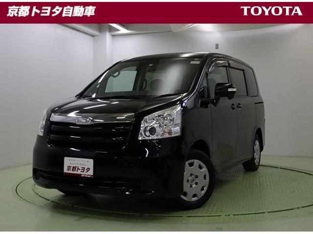 トヨタ ノア X Lセレクション SDナビ ワンセグTV 両側スライドドア