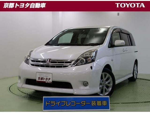 トヨタ プラタナ ジョシュセキ A SDナビ CD ワンセグTV