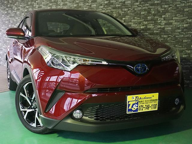 トヨタ G 保証継承対象車・ワンオーナー・禁煙車