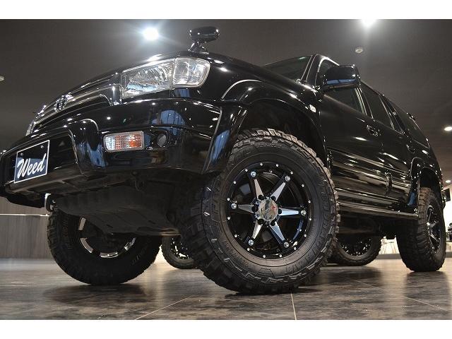 トヨタ SSR-X BKスタイル 新品17AW 新品ナビ リフトUP