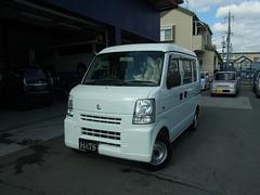 エブリイPA 4WD 5速MT