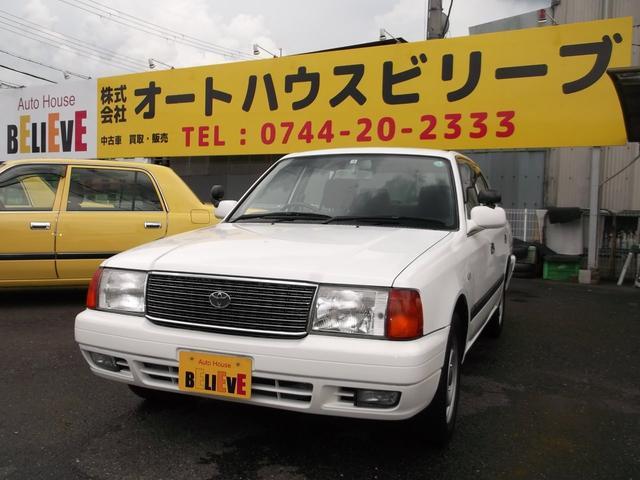 トヨタ  元教習車 5速 ガソリン ファブリックシート 補助ブレーキ