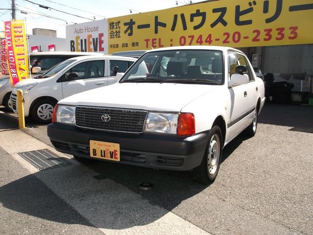 トヨタ  元教習車 5速 ガソリン ファブリックシート 横滑り防止 TRC