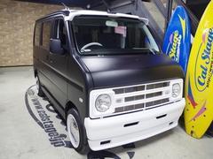 バモスMターボキャルルックカーサーフライダー バス仕様タイプII