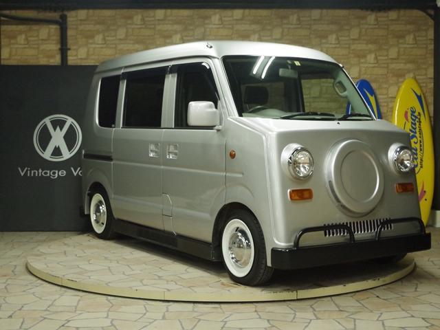 マツダ バスターキャルルックカーTN360バス仕様タイプIIロコバス