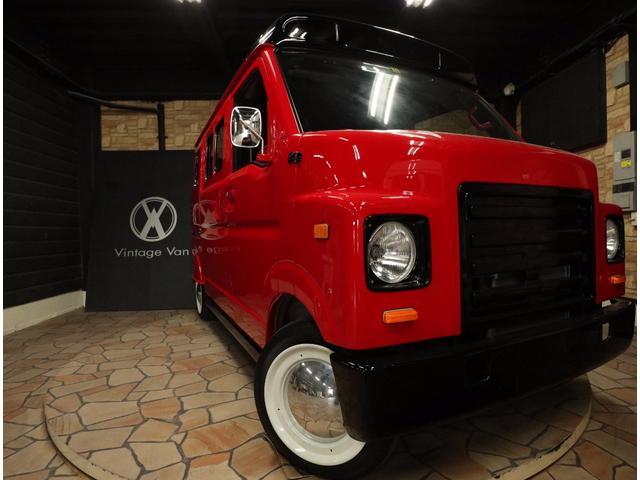 日産 DXGLPキャルルックカーバス仕様ブギーライダーカスタムカー