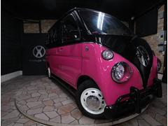 ハイゼットカーゴクルーズターボビジネスキャルルックカーレトロバス仕様ロコバス