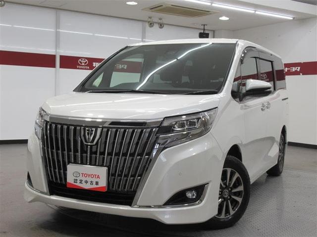 トヨタ Xi サイドリフトアップ仕様 Tコネクトナビ バックモニター