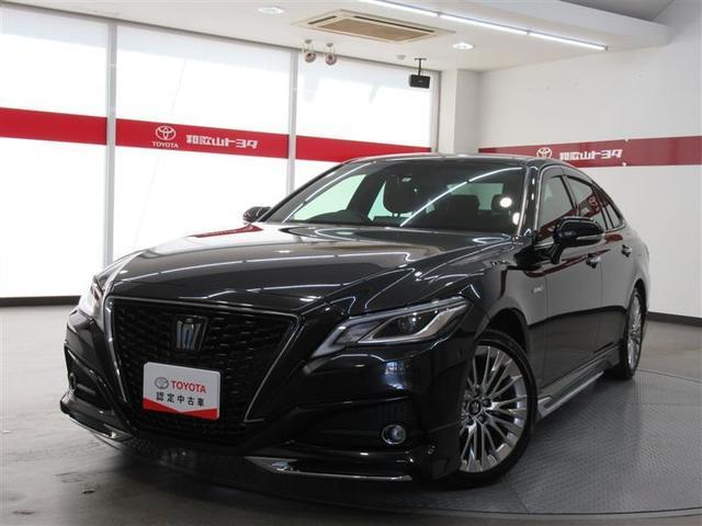 トヨタ Sエレガンススタイル セーフティS・ICS・BSM 元試乗車