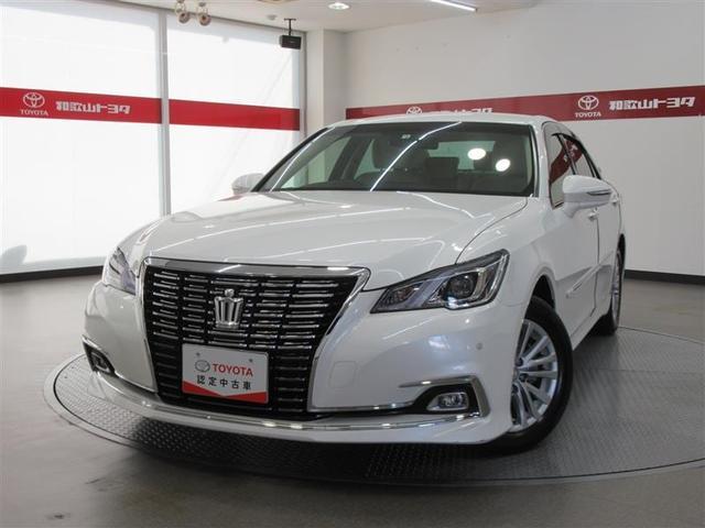 トヨタ ロイヤルサルーン T-Connectナビ