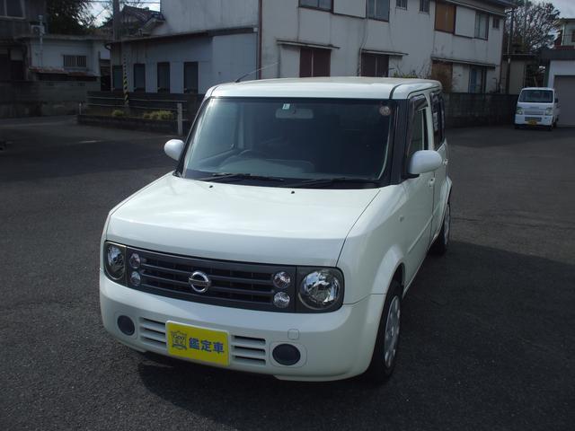 日産 15M 7人乗 キーレス 新品タイヤ ETC ナビ Bカメラ