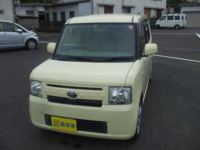 トヨタ L CD キーレス