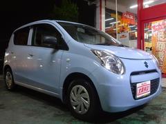 アルトエコECO−L キーレス エコアイドル付き エネチャージ搭載車両