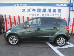 M・ベンツA180 スペシャルエディション