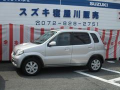 KeiBターボ 4WD ナビTV AUX再生 ETC 記録簿