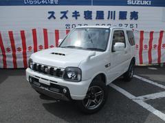 ジムニーランドベンチャー パートタイム 4WD