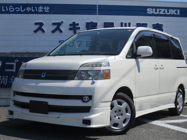 トヨタ X Eエディション ナビ/Bカメラ/ETC/両側電動/禁煙