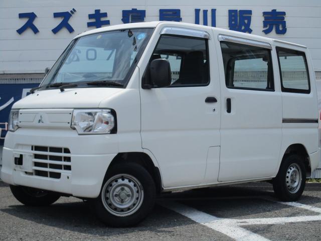 三菱 CD 4WD/両側スライド/AT