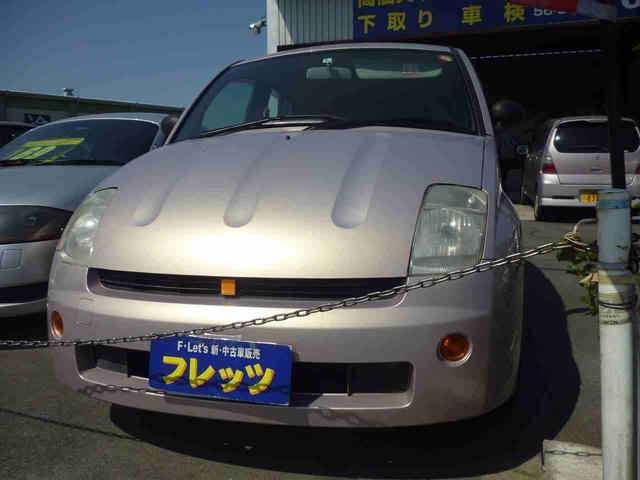 トヨタ ベースグレード ワンオーナー CD パワステ 修復歴なし