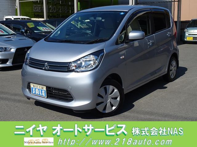 三菱 M SDナビ ワンセグTV ETC キーレス オートエアコン