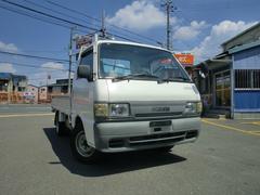 ブローニィトラックDX エアコン PS PW 1.0トン ディ−ゼル車