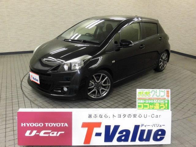 トヨタ RS G's メモリーナビ ワンセグ ETC キーレス