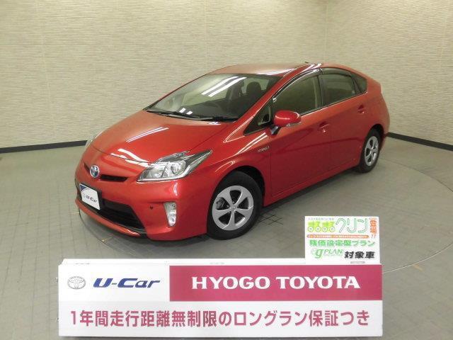 トヨタ S 地デジナビ CD DVD再生 バックカメラ ワンオーナー