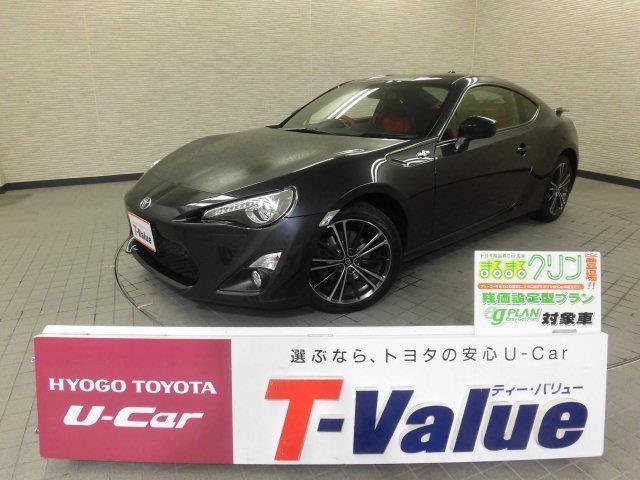 トヨタ GT メモリーナビ ワンセグ ETC ワンオーナー