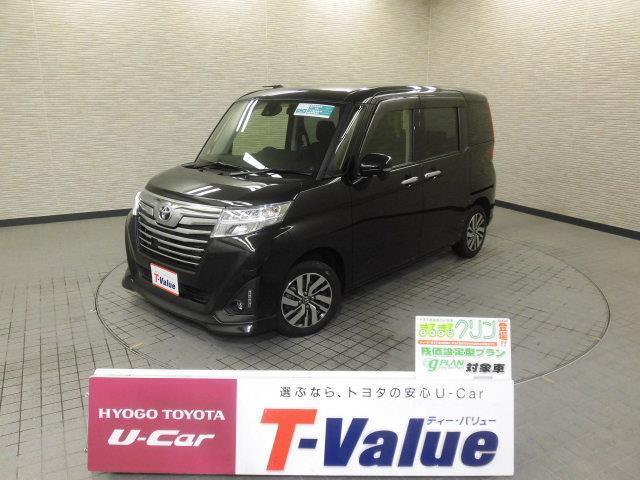 トヨタ カスタムG S スマートキー CD DVD再生 ナビ TV