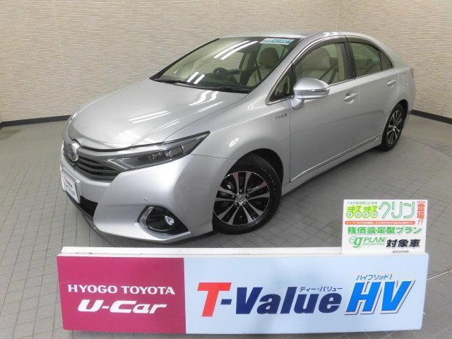 トヨタ G Aパッケージ バックモニター メモリーナビ フルセグTV