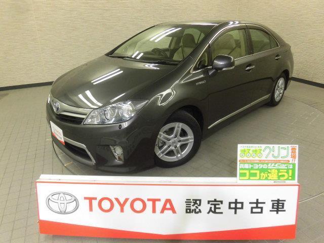 トヨタ S バックモニター スマートキ- クルーズコントロール CD