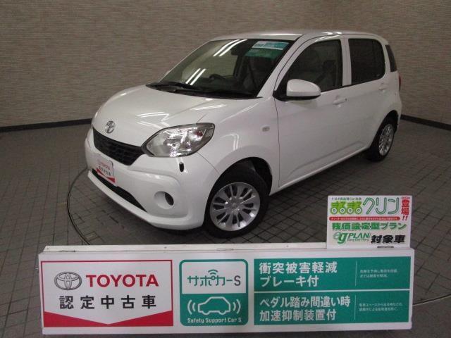 トヨタ X LパッケージS アイドリングストップ メモリーナビ CD