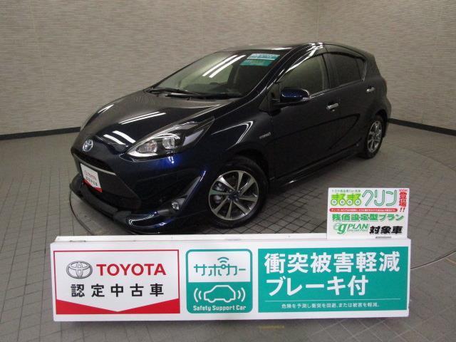 トヨタ Sスタイルブラック バックモニター メモリーナビ ETC