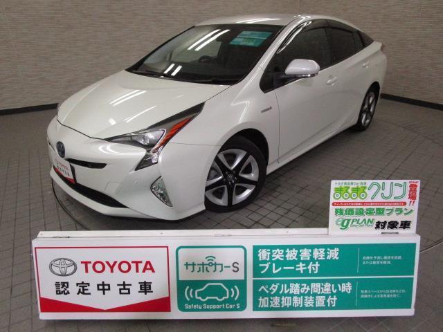トヨタ Aツーリングセレクション クルーズコントロール スマートキ-
