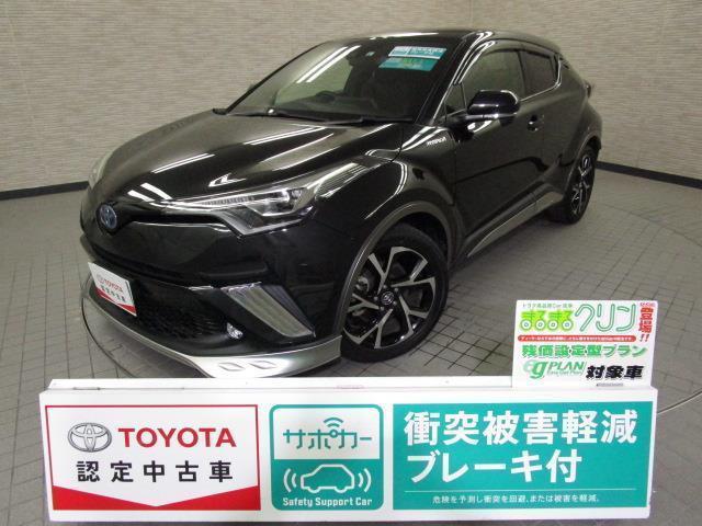 トヨタ HV G メモリーナビ フルセグ スマートキ- 本革 ETC