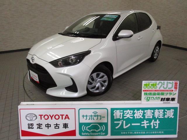 トヨタ X バックモニター スマートキ- イモビライザー