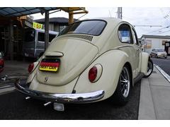 VW ビートル1部ビンテージ仕様スタンダード新品15AW オールペイント