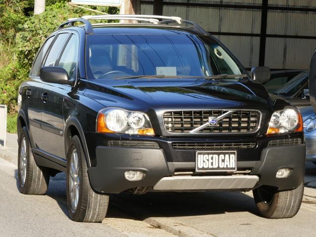 ボルボ XC90 ブラックパールエディション (なし)