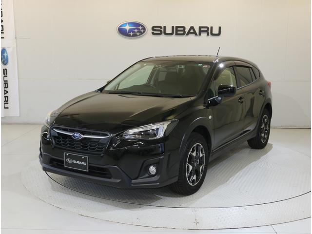 スバル 1.6i-Lアイサイト 元社用車 SDナビ ETC